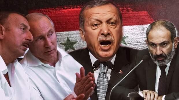 Русофобия на Южном Кавказе — последствие перемирия?