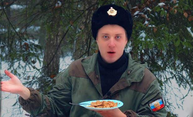Сухпай Третьей Мировой: армейский паек готовили для ядерной зимы