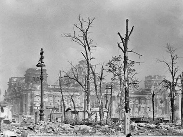 Труднейшая операция Второй мировой: как советские войска брали Берлин