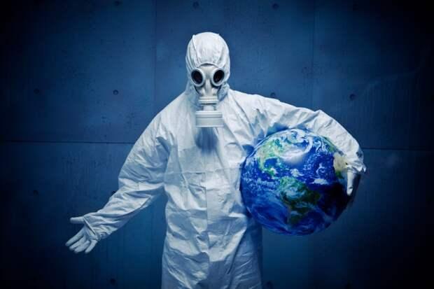 Цели «пандемии» провозглашены