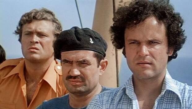 ТЕСТ: Насколько хорошо вы знаете фильм «Пираты ХХ века»?