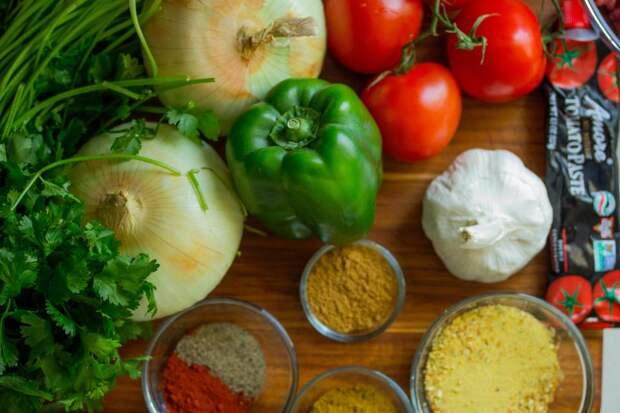 5+ продуктов, которые могут вызвать неприятный запах тела