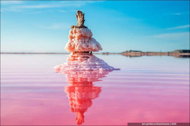 Одно из самых красивых мест Крыма, о котором многие туристы даже не подозревают