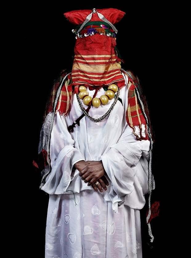 марокканка невеста фото