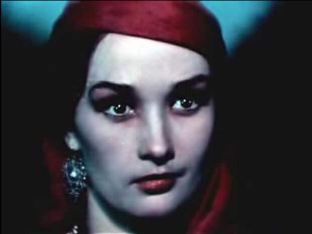Казаки(1961 г.) - Марьяна Зинаида Кириенко, актрисы, день рождения