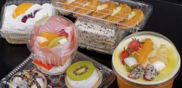 Нет гарантий, что в упаковку была отправлена свежая еда. /Фото: asintez.com