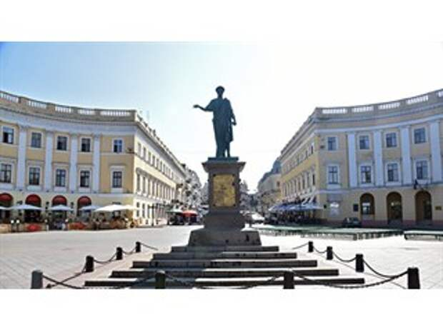 О территориальном прагматизме или чем Одесса лучше Харькова
