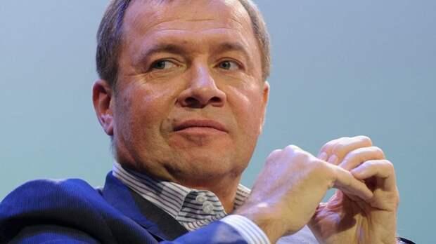 Михаил Хазин: Семья объявила войну Путину
