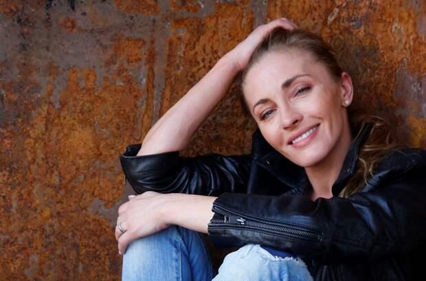 Анна Казючиц: «Я верю, что души наши  бессмертны. Поэтому бессмертие волнует меня меньше всего»