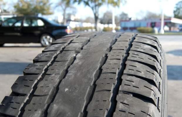 9 признаков износа шин, которые укажут на разнообразные неполадки автомобиля