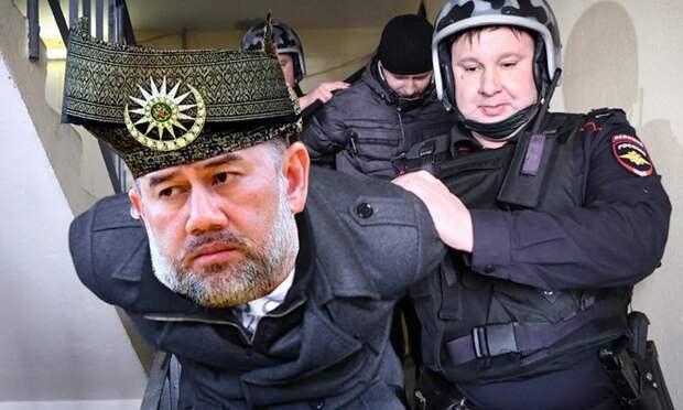 «Мисс Москва» заявила в полицию на короля Малайзии