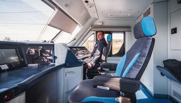 450 работников локомотивных бригад обучат в ЦППК в 2020 году