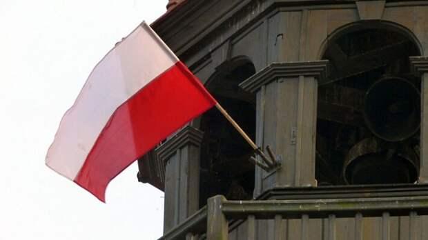 Польша придерживается антироссийской линии в поддержке Таллина