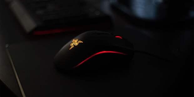 5 лучших игровых мышей