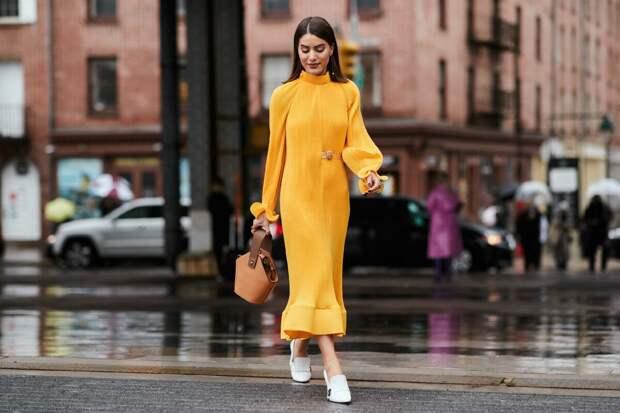 Вспоминаем Коко Шанель: 6 идеальных платьев, подчеркивающих фигуру