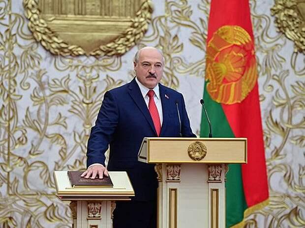 В Белоруссии не собираются отменять президентскую форму правления