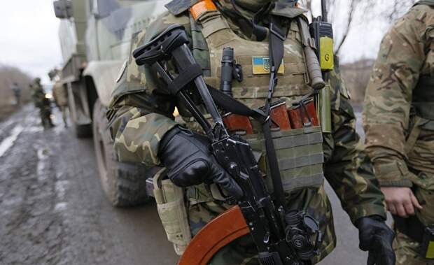 В результате обстрела Донецка погиб ребёнок