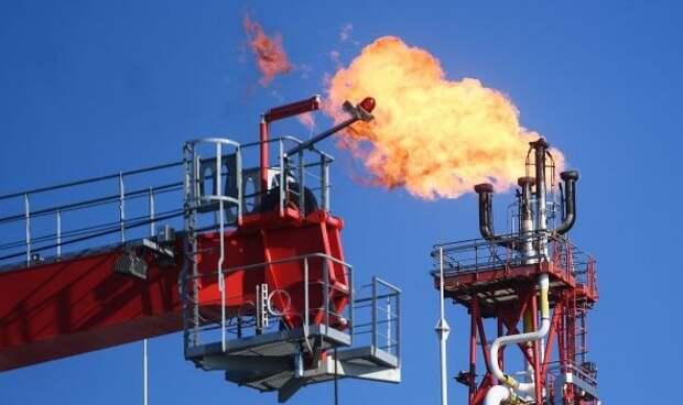 Почему Россия выигрывает в нефтяной войне