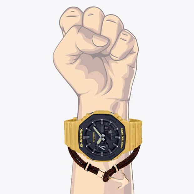 Мужские браслеты – как выбирать, с чем носить и как комбинировать с наручными часами