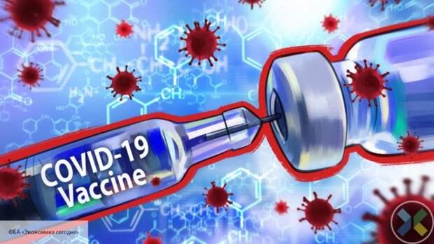Украина получит 1,8 млн доз китайской вакцины