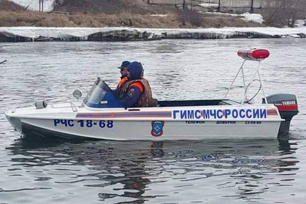 Ещё в 6 районах Камчатки открылась летняя навигация