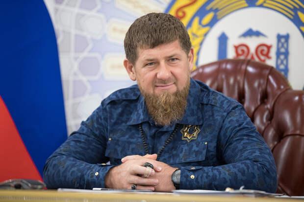 В Чечне отменили обязательное ношение масок