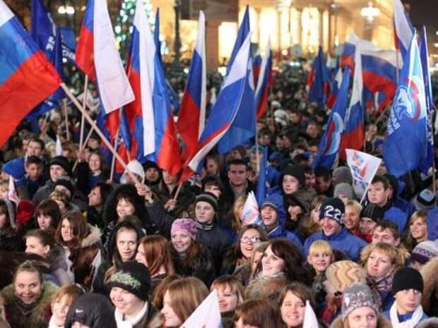 Опрос: Когда можно было рассчитывать на помощь окружающих, в СССР или сейчас?