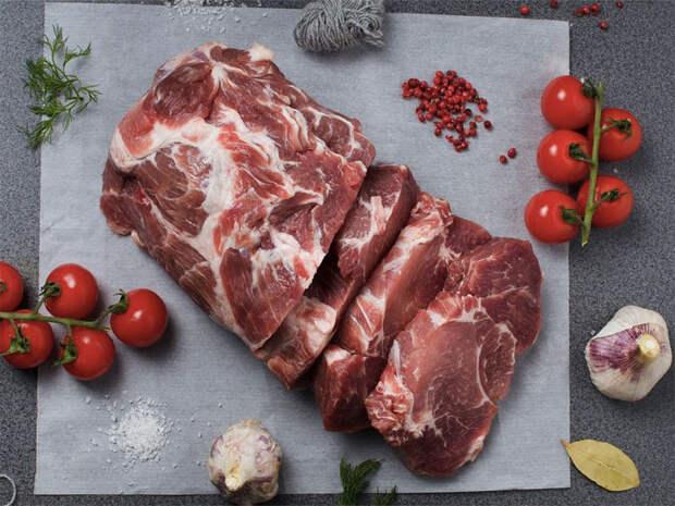 Как влияет глутамат натрия на вкус мяса