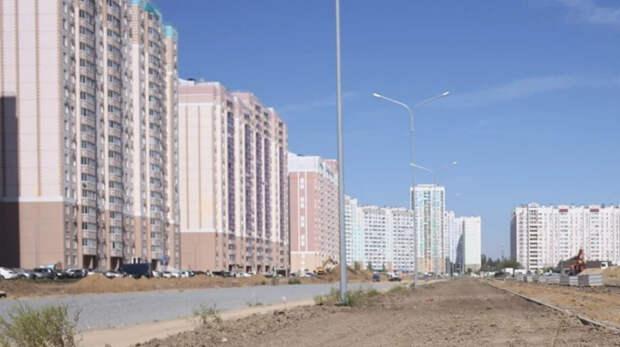 Жители Ростова-на-Дону жестко раскритиковали Левенцовский за«бетонные джунгли»