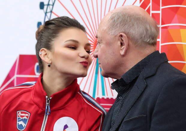 Софья Самодурова: оставила Загитову не у дел, но в итоге канула в забытье