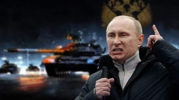А вот и нет — сказал Путин — это не позор, а слава