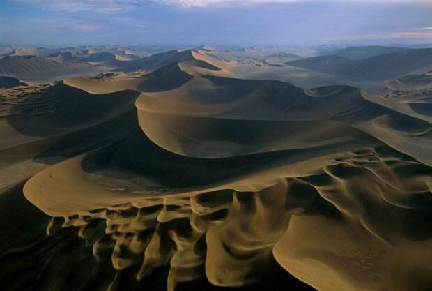 10 потрясающих видов напустыни своздуха