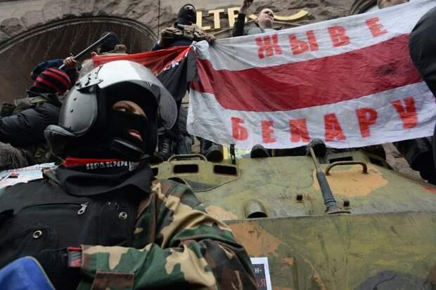 Состоится ли «майдан» в Белоруссии?