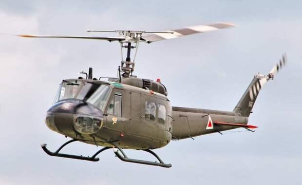 ВСУ не дождались вертолётов «Ирокез» ко дню независимости