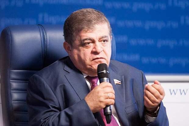 Зампред Совета Федерации РФ опроверг обвинения Госдепа США в адрес России