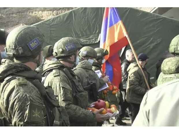 Одна неправда нам в убыток: уроки Карабаха для России