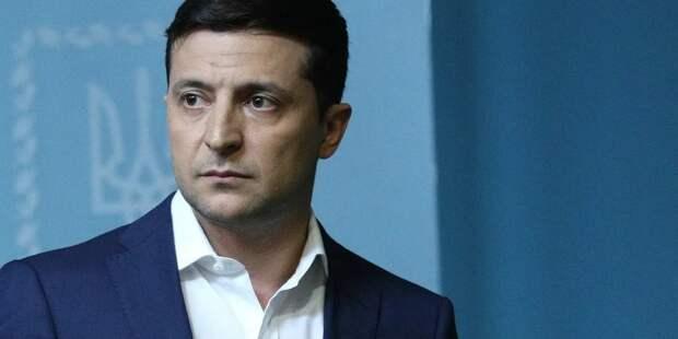 Зеленский ответит на приглашение в Москву
