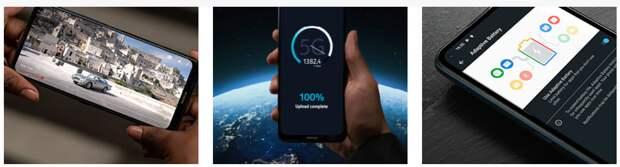 Флагман Nokia 8.3 5G теперь появился и в России