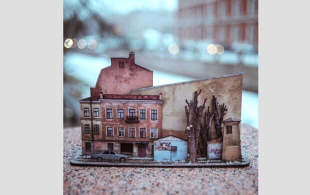 В непарадном Петербурге Цой тоже жив