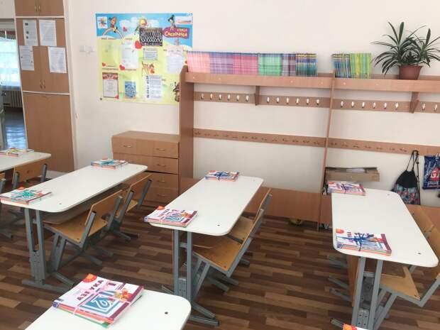 Все коррекционные школы Удмуртии оснастят новым оборудованием к 2024 году