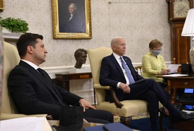 СМИ сообщили о «негласных решениях» по Донбассу между Украиной и США