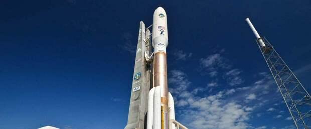 Amazon готова начать запуски собственных интернет-спутников проекта Kuiper