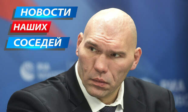 Боксёр-депутат Валуев выступил против полудиких собак на улицах
