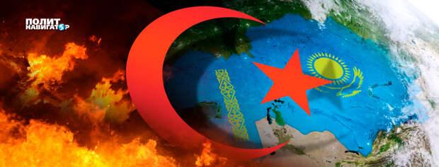 Осенью в Стамбуле состоится саммит Организации тюркских государств – нового образования, учрежденного в казахстанском...