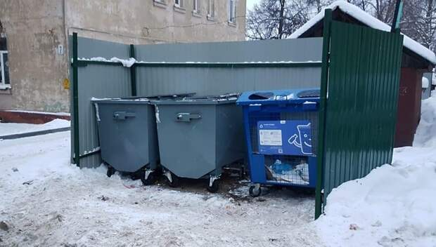 Переход на раздельный сбор мусора в России проходит без сбоев