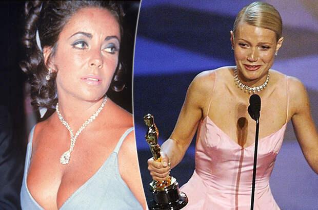 """От домашних платьев до кутюра: 25 запоминающихся нарядов со своей историей на церемонии """"Оскар"""""""