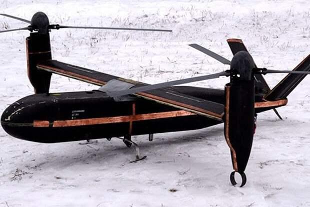 В Казани испытали то, что лучше вертолета, но пока хуже самолета