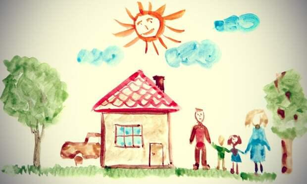 Воображаемая ипотека, консервативная молодёжь и образовательный кредит в России
