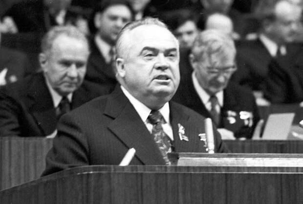 Сергею Медунову 21 сентября исполнилось бы 105 лет