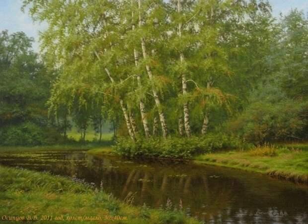 художник Владислав Осипцов картины – 06